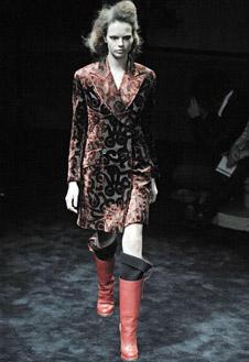 Фото №20 - Versace, Prada и Cavalli в Милане