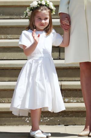 Фото №12 - Самые трогательные моменты королевских свадеб (о Гарри и Меган мы тоже не забыли)