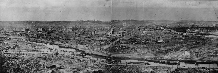 Фото №4 - История потрясений: 10 самых разрушительных землетрясений XX и XXI веков