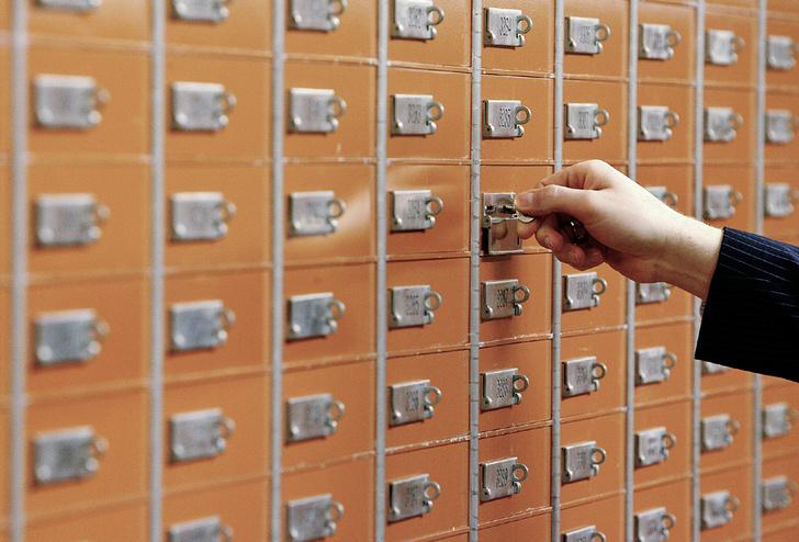 Фото №7 - Секретные материалы: Как устроена швейцарская банковская система