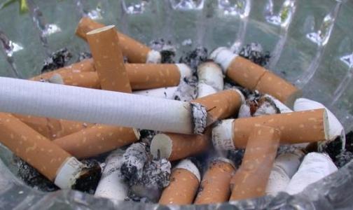 Фото №1 - ВОЗ: на сигаретных пачках должны быть пугающие изображения