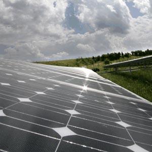 Фото №1 - В Португалии запустили крупнейшую солнечную электростанцию