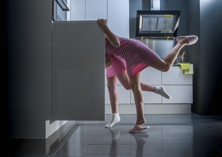 Фото №2 - Готовим впрок: какая еда продержится в холодильнике неделю