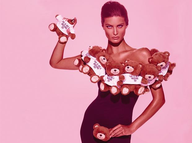 Фото №2 - 5 самых «сумасшедших» флаконов в парфюмерии