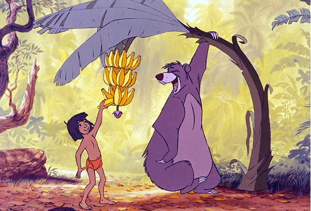 Фото №2 - 7 правил жизни медведя Балу