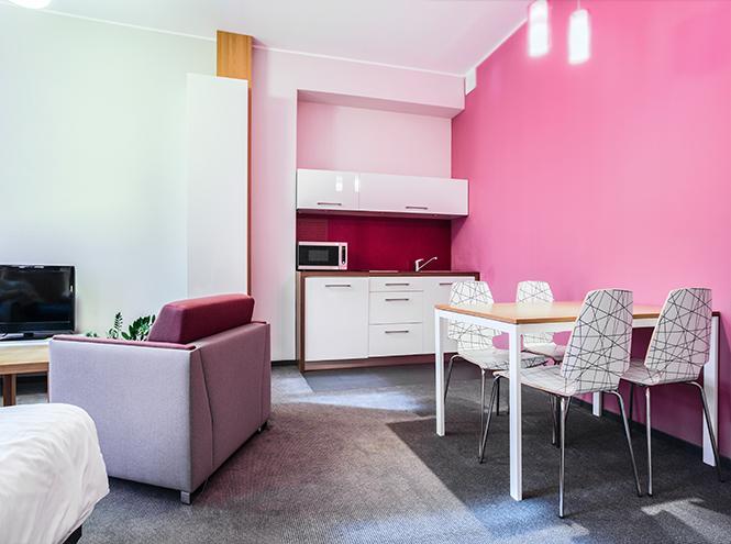 Фото №1 - Дизайн маленьких квартир: главные правила
