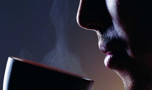 Фото №1 - В ВОЗ связали употребление горячих напитков с развитием рака пищевода