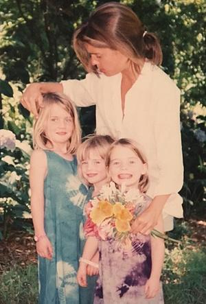 Фото №8 - Племянницы принцессы Дианы: Леди Китти, Элиза и Амелия Спенсер
