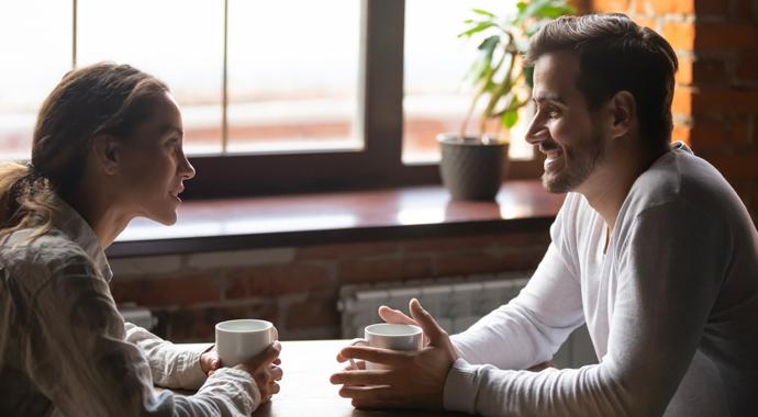 5 важных вопросов, которые надо задать до начала отношений