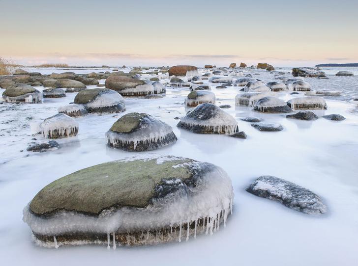 Фото №4 - Другой зимний отдых: 7 мест, куда можно отправиться этой зимой