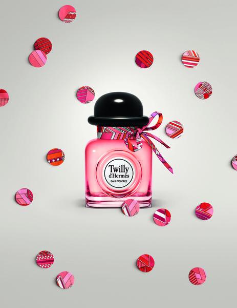 Фото №2 - Twilly d'Hermès Eau Poivrée— пряный аромат, который пахнет таинственным восточным садом
