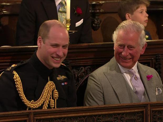 Фото №7 - Кто и чем расстроил принца Чарльза
