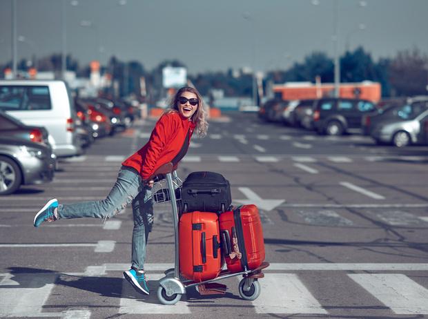 Фото №6 - Ничего лишнего: как легко вернуться из отпуска (и похудеть)