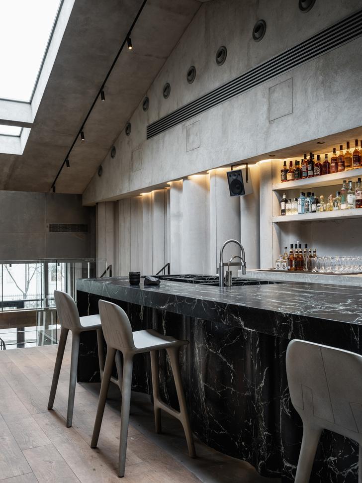 Фото №12 - Ресторан She: проект Натальи Белоноговой