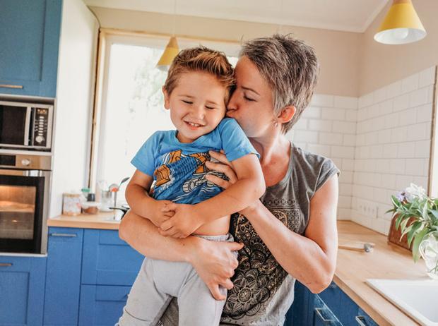 Фото №13 - Чужих детей не бывает: три непростые, но счастливые истории о приемном родительстве