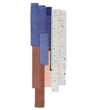 Фото №6 - Gesture: коллекция ковров cc-tapis как художественное высказывание