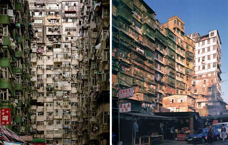 Фото №7 - 10 постапокалиптических фотографий реальных городских пейзажей