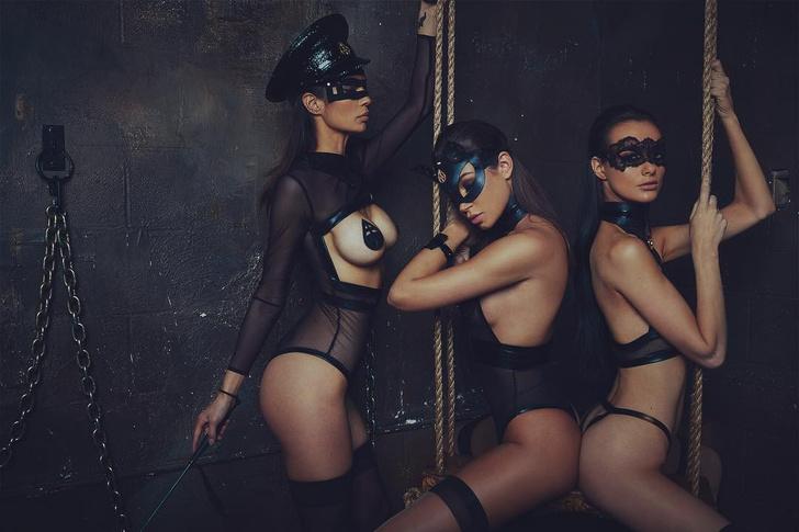 Фото №4 - Что на самом деле происходит в самом элитном секс-клубе мира (фото прилагаются)