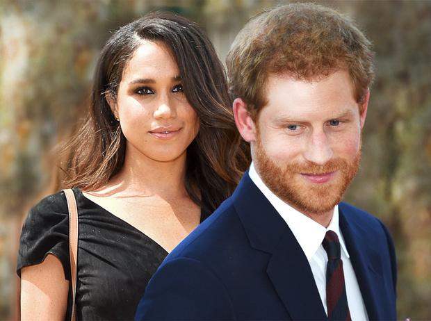 Фото №1 - Почему все уверены, что Принц Гарри уже сделал предложение Меган Маркл