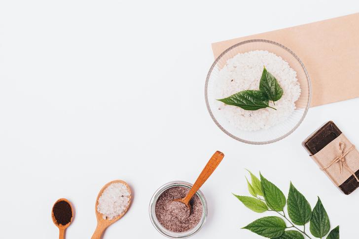 Фото №4 - Липолитики на минималках: как кофе и эфирные масла топят жир на бедрах