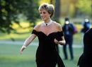 Самый знаменитый наряд Дианы: подлинная история «платья мести»