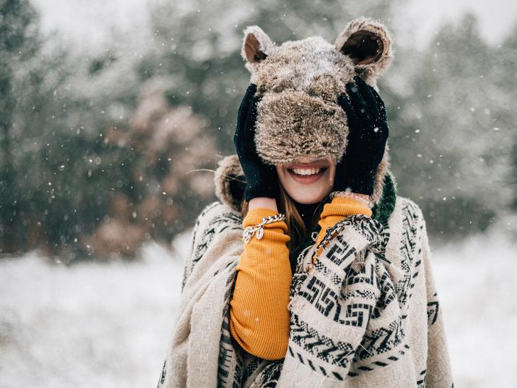 Фото №4 - Как правильно встретить Старый Новый год: традиции, приметы, обряды и гадания