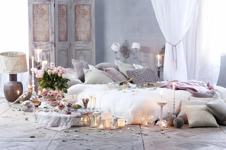 Фото №1 - 7 причин, почему у вас дома должны быть свечи