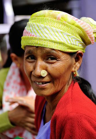 Фото №8 - От чистого сердца: Как живут в индийском штате Сикким