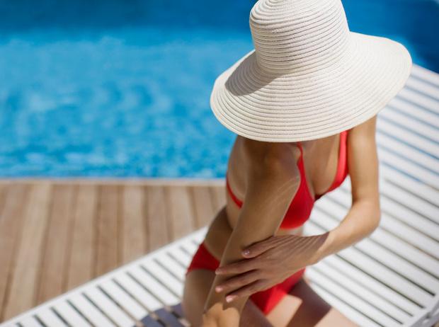Фото №1 - Солнцезащитные кремы и не только: замедляем старение кожи