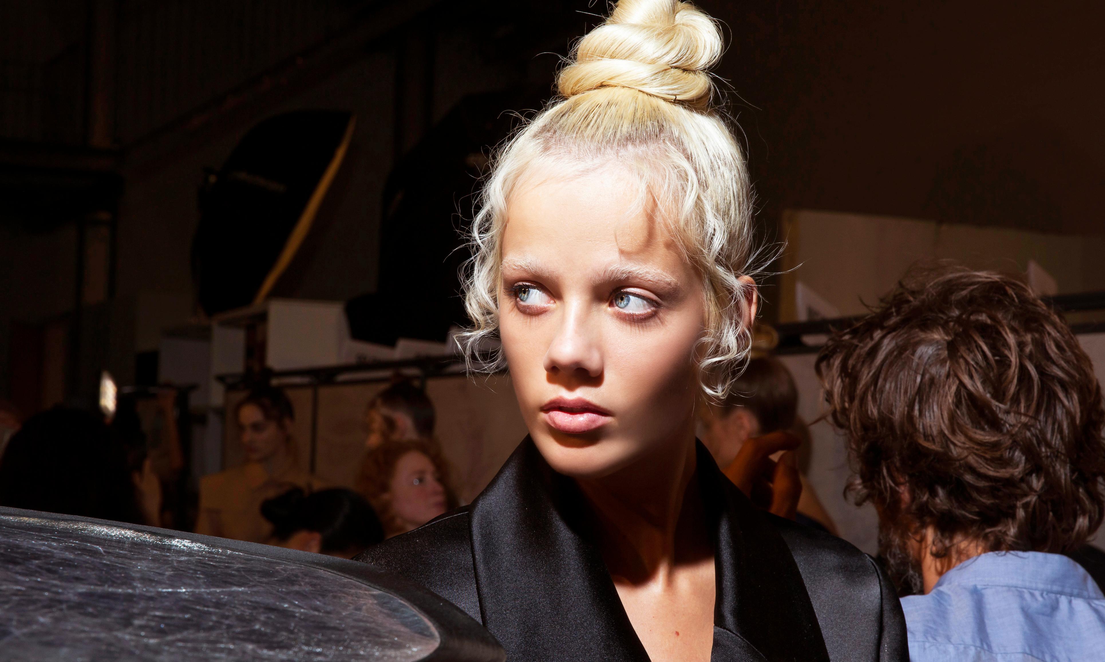 Секреты макияжа, которые помогут сделать нос тоньше