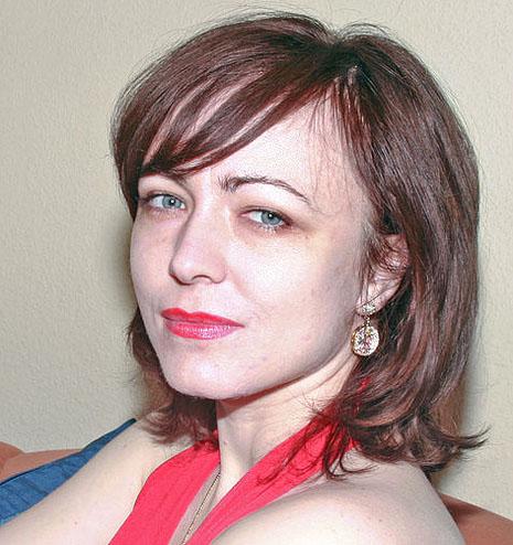 Елена Фарафонова, психоаналитик, фото