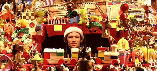 Фото №6 - Топ-20: рождественские рынки Европы