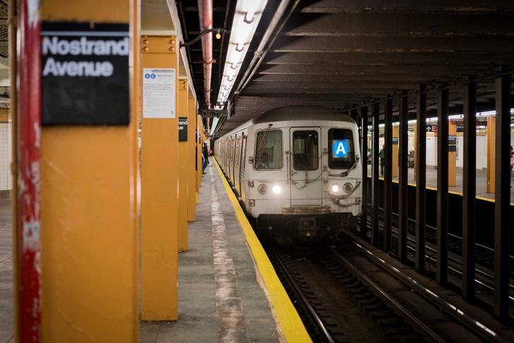Фото №2 - Город секретов: прогулка по Нью-Йорку в 10 фотокарточках