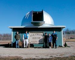 Фото №12 - Астрономия на любителя