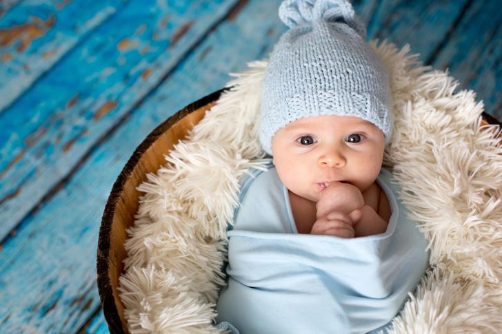 советы по уходу за младенцем