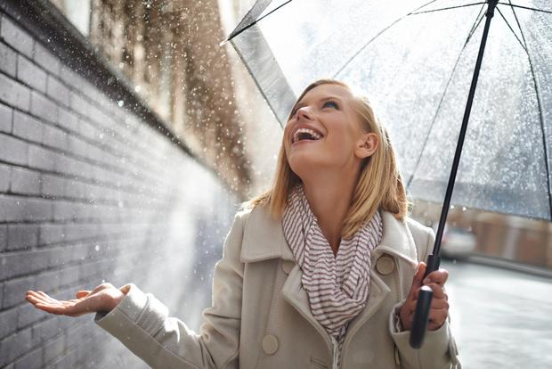 Фото №1 - Когда в Москве закончится дождь