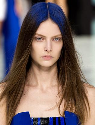 Фото №24 - Главные тенденции макияжа для лета 2015