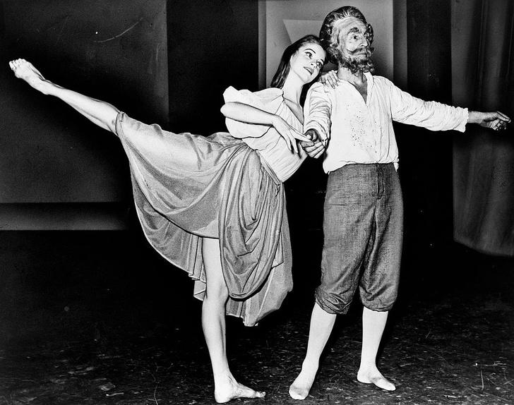 Фото №2 - Больше чем балет: 5 незабываемых танцевальных дуэтов