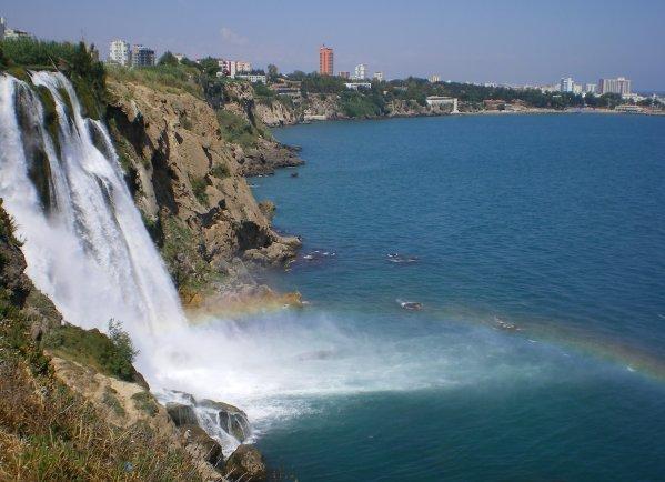 Фото №5 - Водопад в иные миры