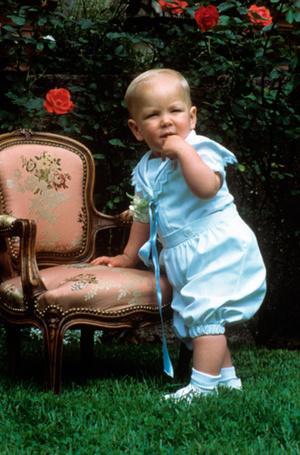 Фото №13 - Сильные гены: как выглядят потомки принцессы Монако Грейс Келли