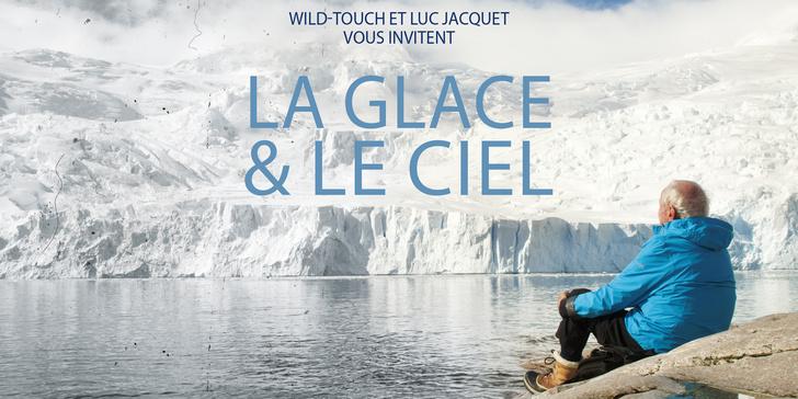 «Лед и небо»/La Glace et le Ciel