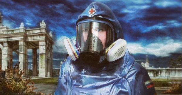 Фото №1 - Проект «Постэпидемия»: российские писатели-фантасты выкладывают в Сеть рассказы о мире после коронавируса