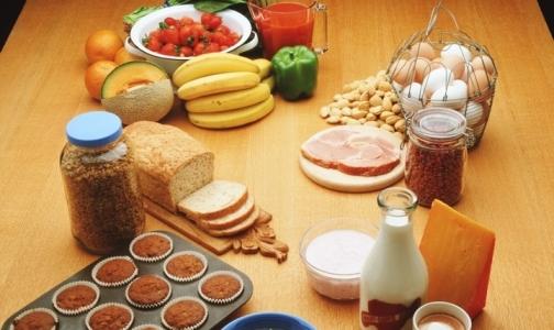 Фото №1 - Центр профилактики: Мы едим лишнее и провоцируем дефицит необходимых веществ