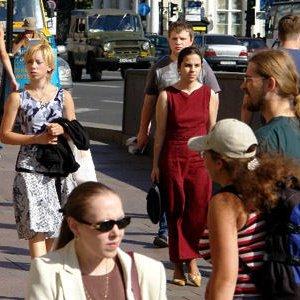 Фото №1 - Население России сократится на 5 млн к 2020 году