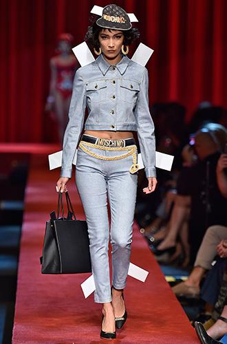 Фото №23 - Поколение «next»: почему мир моды вращается вокруг миллениалов