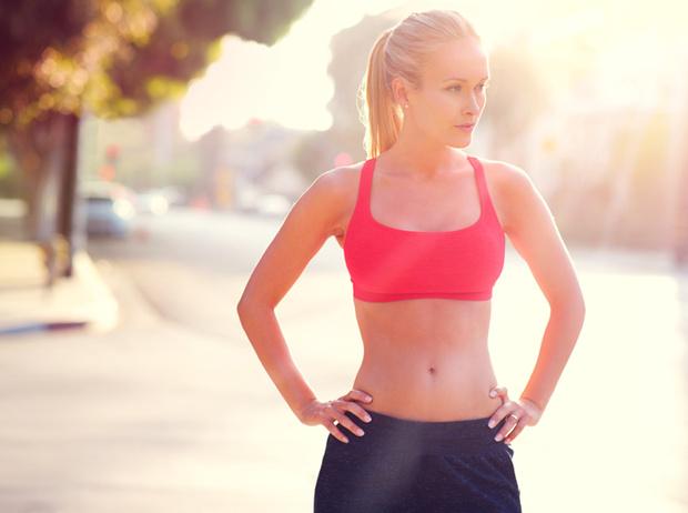 Фото №2 - Мисс совершенство: как убрать жир с живота