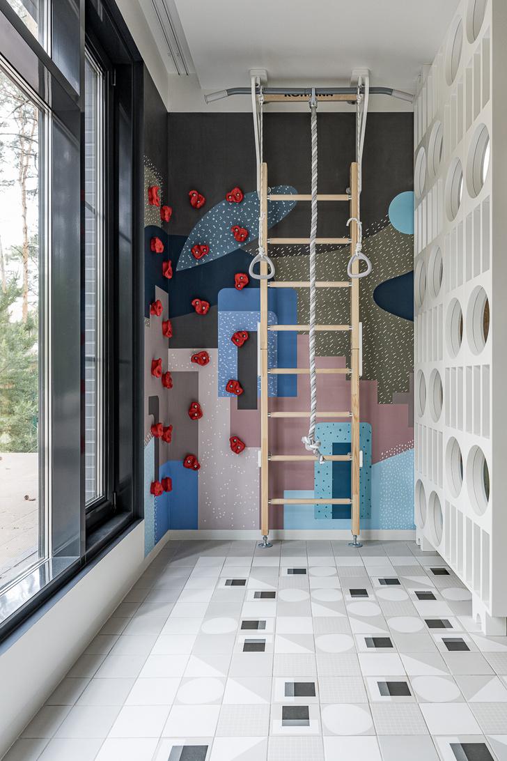 Фото №16 - Дом с панорамными окнами под Челябинском