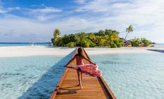 Рейсы на Мальдивы станут дороже для российских туристов