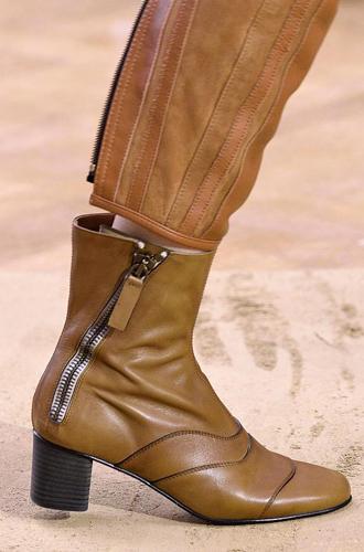 Фото №2 - Самая модная обувь сезона осень-зима 16/17, часть 2