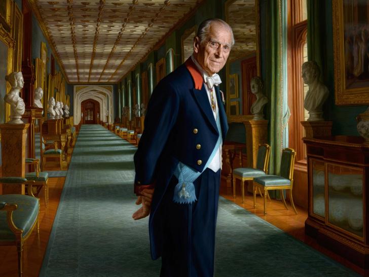 Фото №6 - Скромный принц: последняя королевская традиция, которую нарушил Филипп